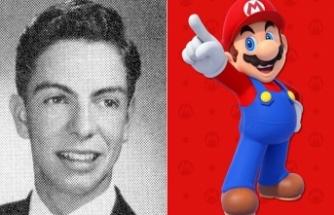 'Super Mario' Segale  öldü