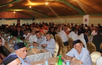 TİKA'dan Ahıska Türklerine destek