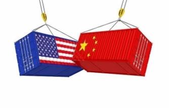 """Trump """"Çin anlaşmak istiyor"""" dedi, borsalar uçtu"""