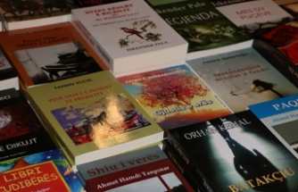 Türkçe'den Arnavutça'ya tercüme edilen eserler tanıtıldı
