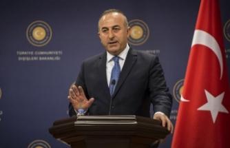 Türkiye'den bir tepki daha: Terbiyesizlik
