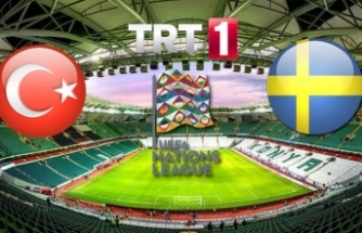Türkiye İsveç maçı ne zaman, saat kaçta, hangi kanalda?