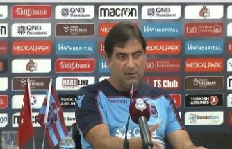 Trabzonspor'dan Ünal Karaman kararı