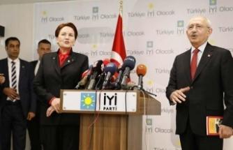 Ankara bu iddiayı konuşuyor... İttifakta ortalık karıştı