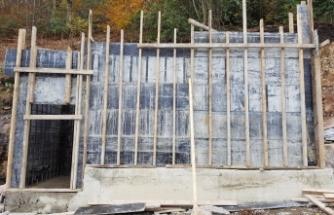 Araklı ve Sürmene'de 15 mahallenin içme suyu şebekesi yenileniyor