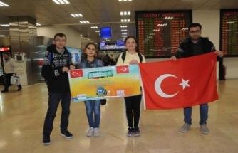 Ardahan'dan Çin'e gururlandıran başarı öyküsü