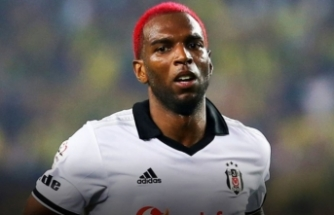 Babel, Beşiktaş'ın 2,2 Milyon euroluk teklifini beğenmedi