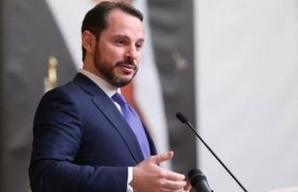Bakan Albayrak'tan kritik enflasyon açıklaması
