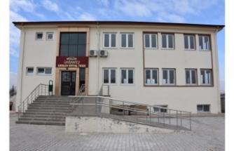 Büyükşehir, 4 yılda 41 sosyal tesis yaptı