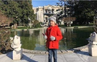 Çocuklara müjde: Çocuk dostu saraylar projesi hayata geçiriliyor