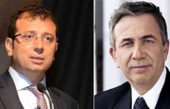 İşte CHP'nin bugün belli olan adayları