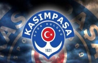Kasımpaşa'da erken imza: Sözleşmeler uzatıldı