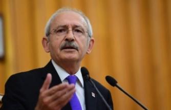 Kılıçdaroğlu: CHP'li belediyelerde asgari ücret...