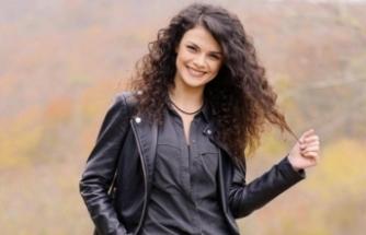 Kızım dizisinin Sevgi Günay'ıSinem Ünsal kimdir?
