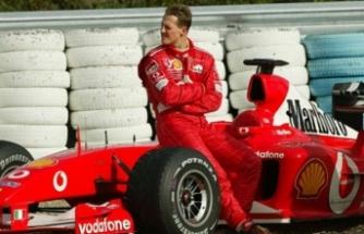 Komada olan Michael Schumacher ile ilgili flaş iddia