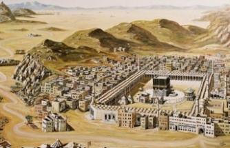 Kureyş'in Hz. Muhammed'e ve Müslümanlara yaptığı eziyetler