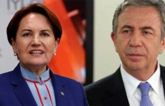 Ankara krizi... Mansur Yavaş İYİ Parti'yi niye reddetti?