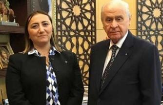 MHP Büyükşehir adayını geri çekti