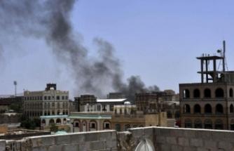 New York Times: Yemen'de ABD yapımı bir trajedi