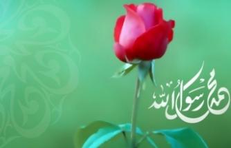 Peygamber efendimiz Hz. Muhammed'in süt annesi kimdir?
