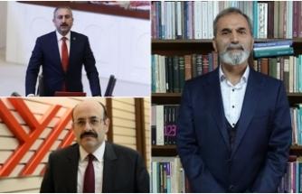 Prof. Emiroğlu'ndan YÖK Başkanı Saraç'a teşekkür