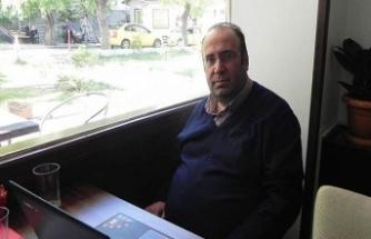 Prof.Dr. Bahtiyar Yücel Dursun hayatını kaybetti