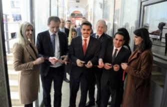 TİKA'dan Karadağ Türkiye Mezunları Derneği'ne destek