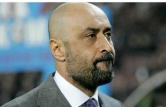 Trabzonspor'a Tolunay Kafkas şoku