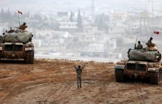 Türk tankları Yunanistan'ın gözünü korkuttu