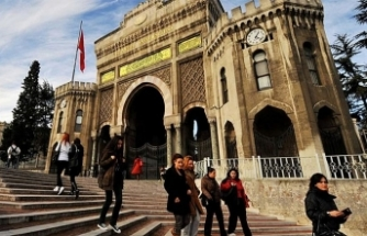 Türkiye nüfusunun 10'da biri üniversite öğrencisi