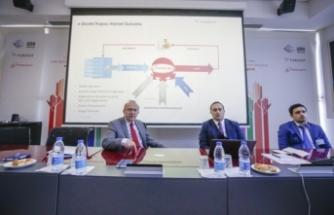Türkiye'nin E Devlet Tecrübesi Azerbaycan ile Paylaşıldı