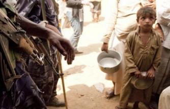 """""""Yemen'e Umut Ol"""" yardım kampanyası"""