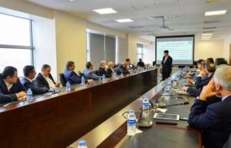 Ankara Büyükşehir'de personele eğitim