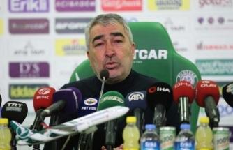 Aybaba'dan Fenerbahçe yorumu: Benim görüşüm...