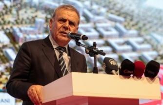 Aziz Kocaoğlu kararının nedenini açıkladı