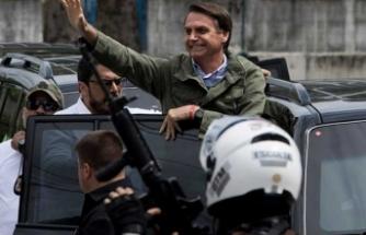 Brezilya'nın Trump'ından silah satışı kararı!