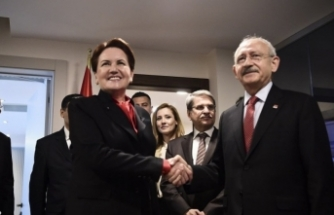 CHP ve İYİ Parti'nin ortak adayı HDP'li isim mi olacak?