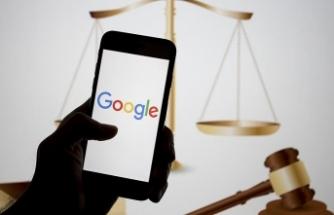 Fransa'dan Google'a 50 milyon avroluk ceza