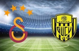 Galatasaray Ankaragücü canlı izle - Galatasaray Ankaragücü beIN Sports izle