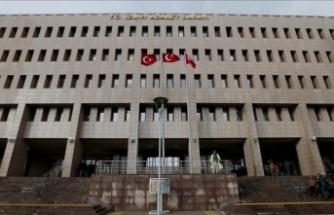 İzmir'deki 'askeri casuslukta kumpas' davasında savcı mütalaasını sundu