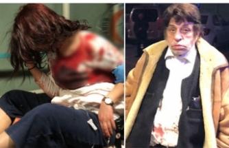 Kızını 14 yerinden bıçaklayan babayla ilgili flaş gelişme!