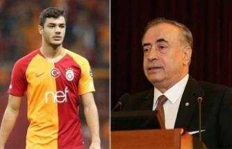 Mustafa Cengiz'den Ozan Kabak ve transfer açıklaması