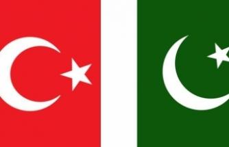 Pakistan -Türkiye Stratejik Ekonomik Çalışma Grubu ilk toplantısını gerçekleştirdi
