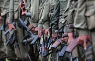 Terör örgütü PKK bunu da yaptı!