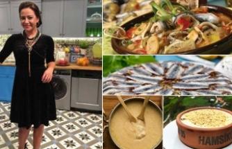 Trabzon'un eşsiz lezzetleri... Peki nasıl yapılıyor? Ezgi Sertel yazdı