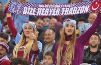 Trabzonspor'da ikinci devre kombine satışları başlıyor
