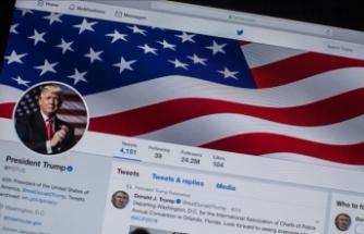 'Trump dünyayı ve ABD'yi twitter üzerinden yönetiyor'