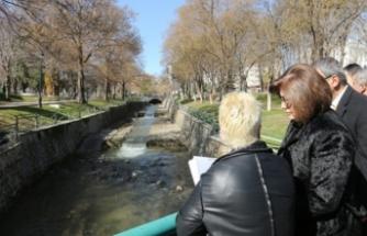 Alleben Su Projesi hayata geçiyor