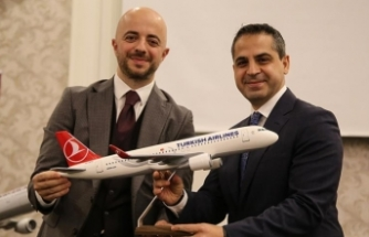 Antalya'dan 13 ülkeye direkt uçuş