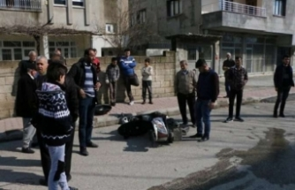 Antalya'da feci kaza! 2 ölü